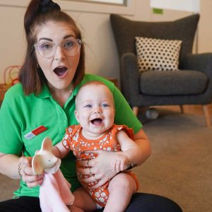 Imagine Childcare Choosing the best childcare