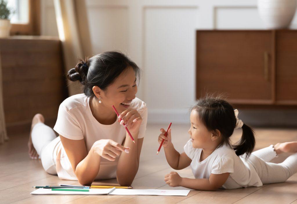 Abecedarian Approach Australia and Imagine Childcare