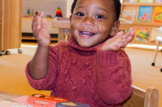 Imagine Childcare & Kindergarten Collingwood Park